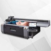 Широкоформатный УФ-принтер HANDTOP HT2518UV-FR9-5L
